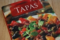 Recommended tapas book.