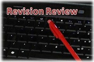 Revision Review