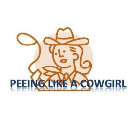 Peeing Like a Cowgirl