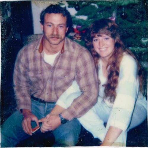 The Hub & Charli 1987