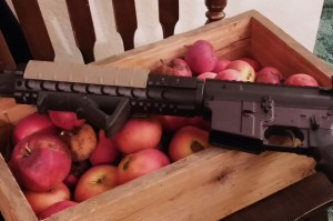 Guns & Apples