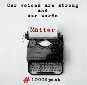 Voices Matter