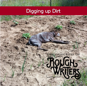 Digging Up Dirt