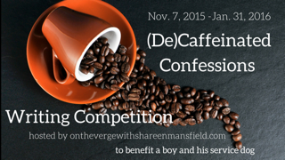 Contest Coffee