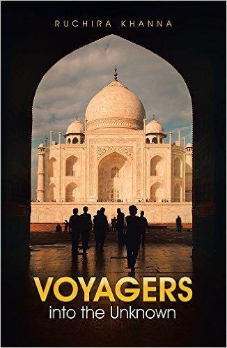 Ruchira Khanna Novel 2