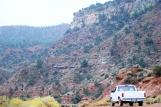 To Climb a Butte