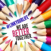 #LinkYourLife