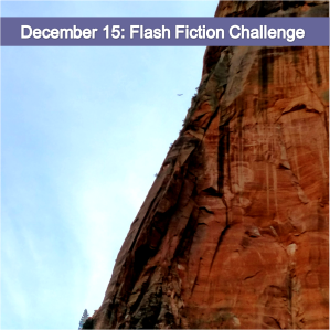 Flash Fiction Challenge by Carrot Ranch @Charli_Mills