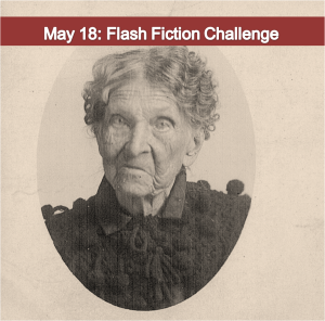 May 18 Flash Fiction Challenge Carrot Ranch @Charli_Mills