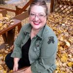 Charli Mills Lead Buckaroo Old Carrot Ranch @Charli_Mills