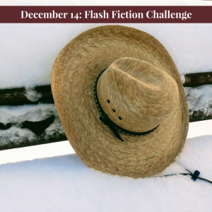 December 14: Flash Fiction Challenge