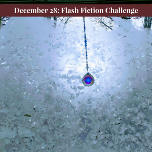 December 28: Flash Fiction Contest