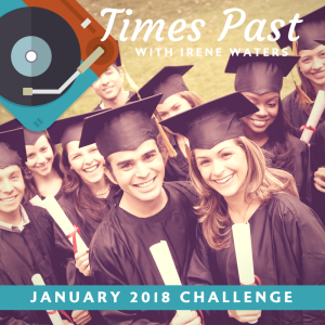 Times Past with Irene Waters