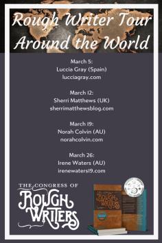 RW Tour Around the World(1)