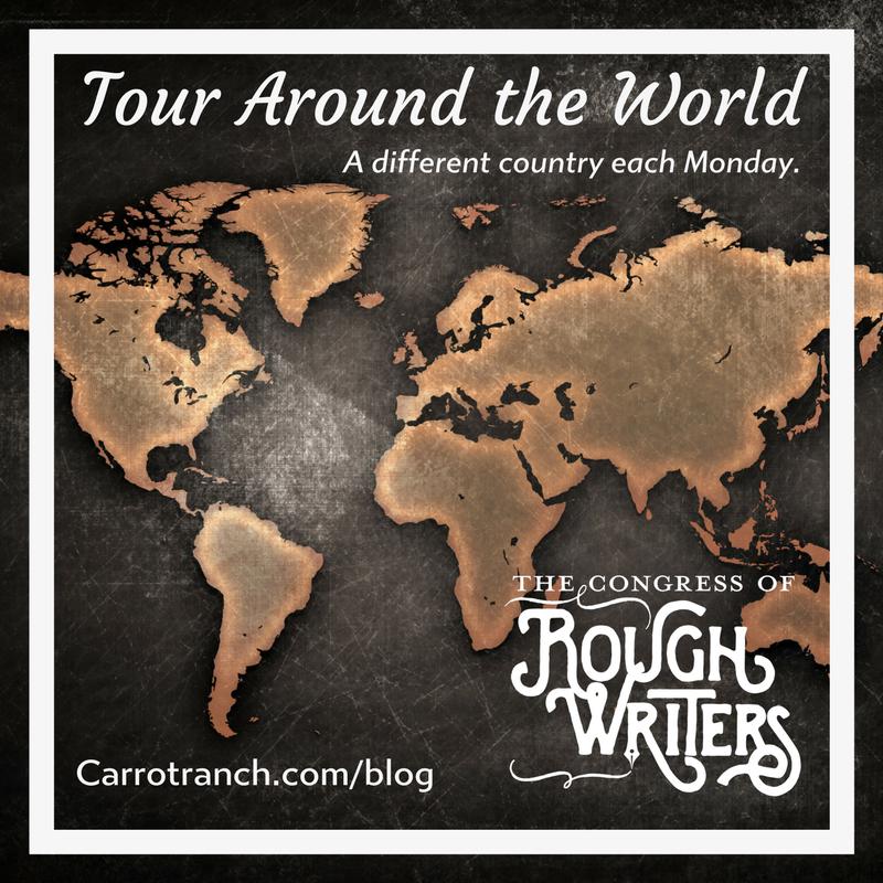 Tour Around the World