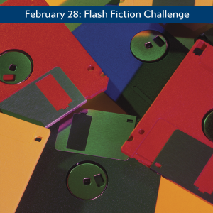 February 28 Flash Fiction Challenge