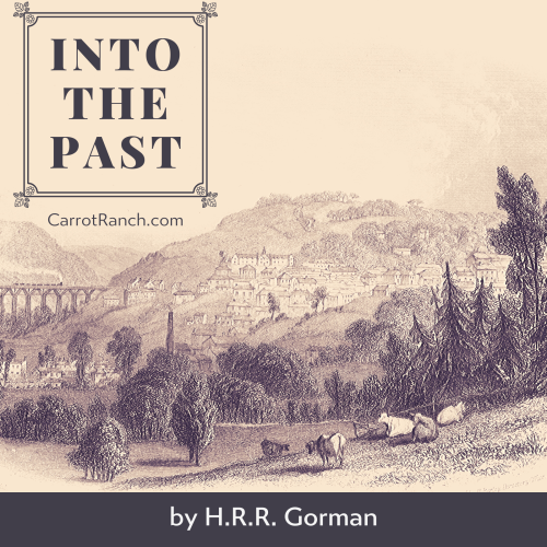 Into the Past by H.R.R. Gorman