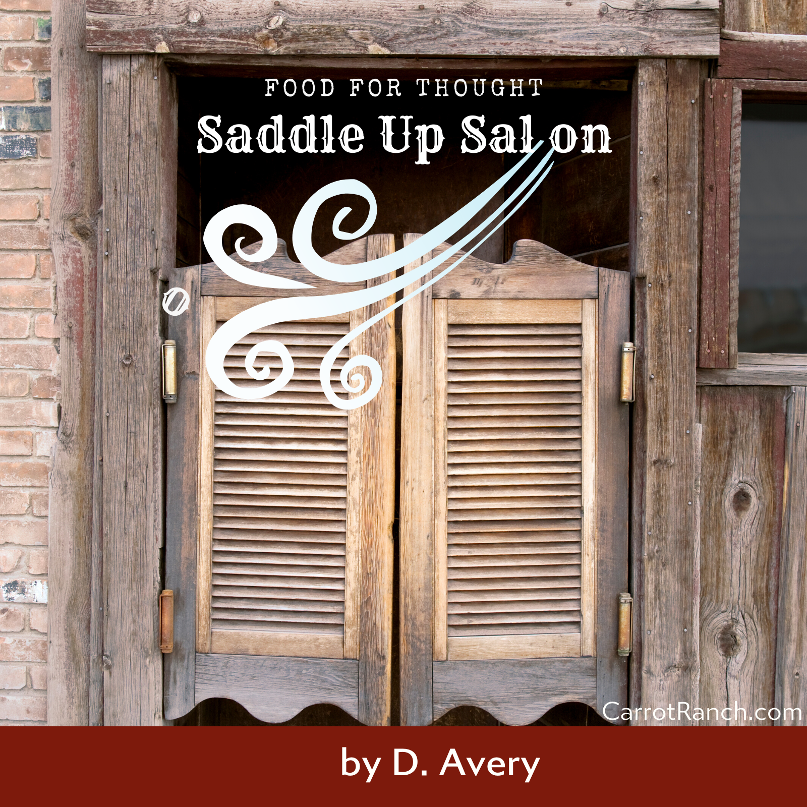 Alt Saddle Up Saloon