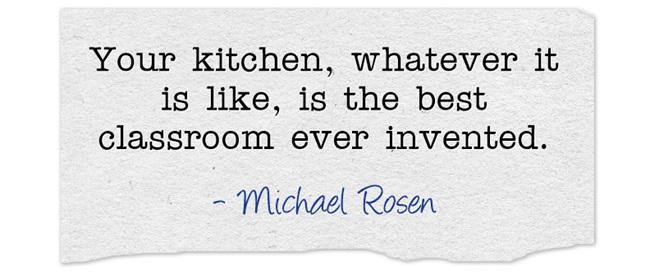 Your-kitchen-Michael Rosen