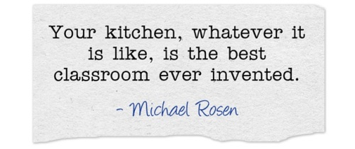 Your-kitchen-Michael Rosen